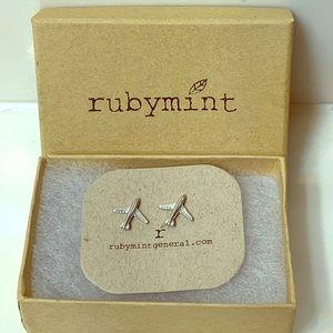 Rubymint Custom Earrings